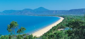 Four Mile Beach, Port Douglas, Queensland Australia
